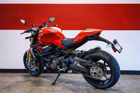 2015 Ducati Monster 1200 S Stripe in Brea, California