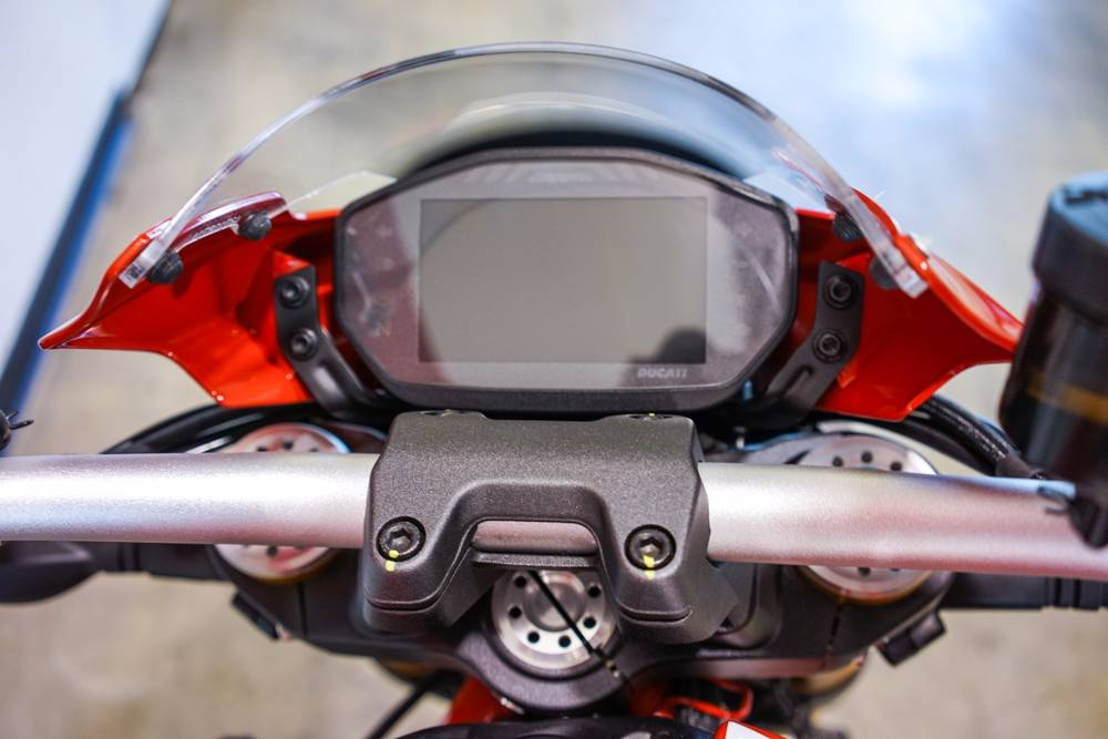 2016 Ducati Monster 1200 S - Stripe in Brea, California