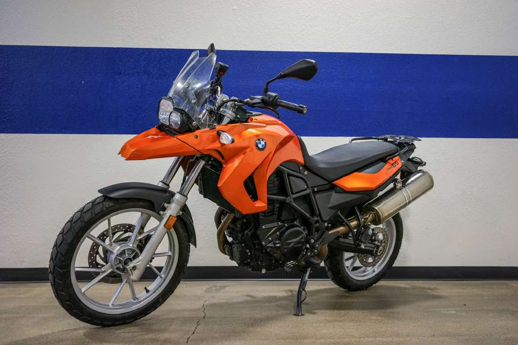 2010 BMW F 650 GS in Brea, California