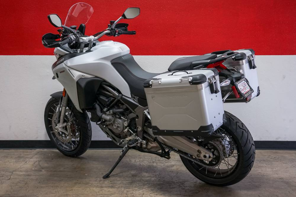 2018 Ducati Multistrada 1200 Enduro Touring in Brea, California - Photo 10