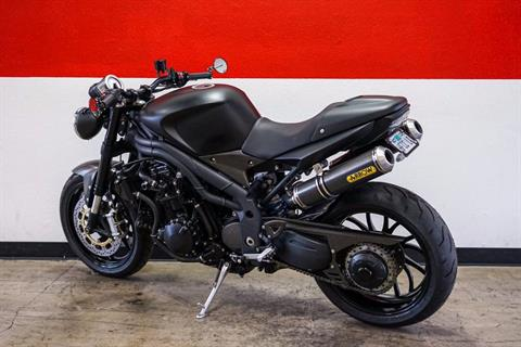 2008 Triumph Speed Triple in Brea, California