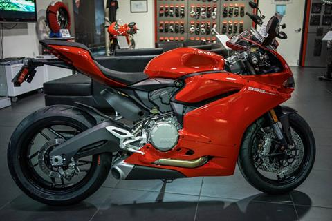 2019 Ducati 959 Panigale in Brea, California