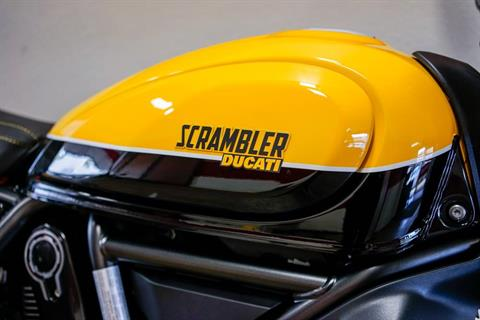 2019 Ducati Scrambler Full Throttle in Brea, California - Photo 2