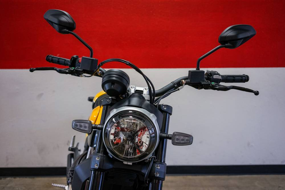 2019 Ducati Scrambler Full Throttle in Brea, California - Photo 8