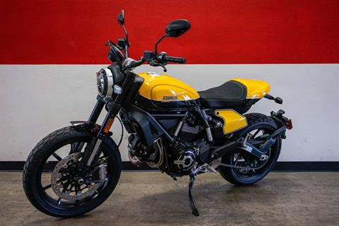 2019 Ducati Scrambler Full Throttle in Brea, California - Photo 10