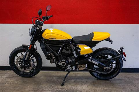 2019 Ducati Scrambler Full Throttle in Brea, California - Photo 11