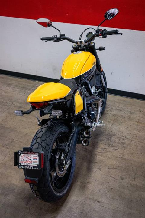2019 Ducati Scrambler Full Throttle in Brea, California - Photo 13
