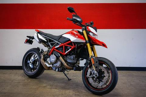 2019 Ducati Hypermotard 950 SP in Brea, California