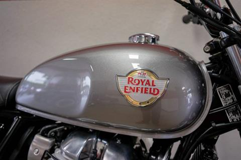 2019 Royal Enfield INT650 in Brea, California - Photo 3