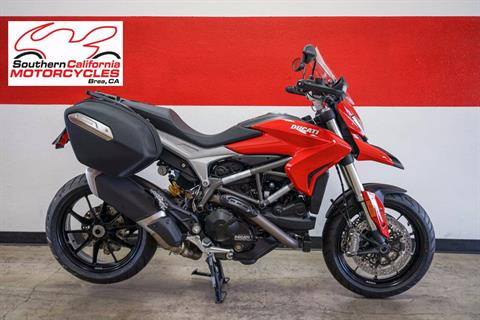 2016 Ducati Hyperstrada 939 in Brea, California