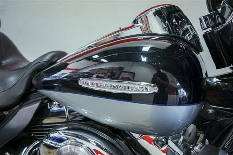 2012 Harley-Davidson Electra Glide® Ultra Limited in Brea, California - Photo 2