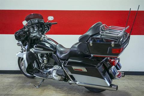 2012 Harley-Davidson Electra Glide® Ultra Limited in Brea, California
