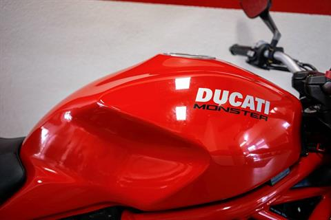 2019 Ducati Monster 821 in Brea, California - Photo 2