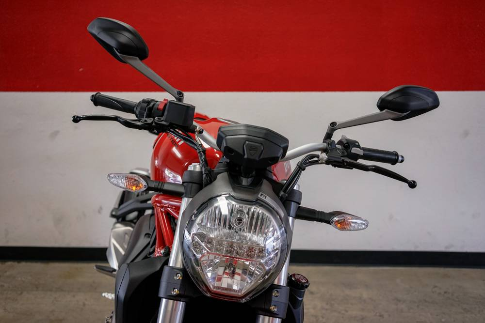2019 Ducati Monster 821 in Brea, California - Photo 7