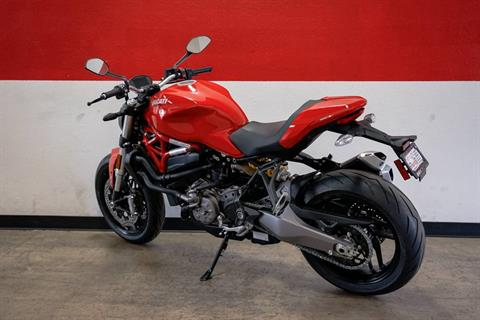 2019 Ducati Monster 821 in Brea, California - Photo 11