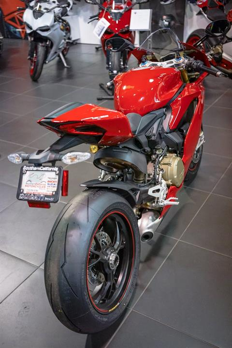 2017 Ducati 1299s Panigale in Brea, California