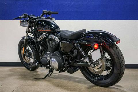 2012 Harley-Davidson Sportster® Forty-Eight® in Brea, California