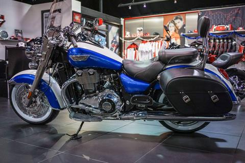 2015 Triumph Thunderbird LT ABS in Brea, California