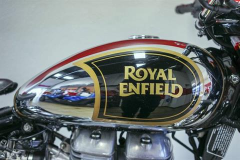 2016 Royal Enfield Classic Chrome in Brea, California