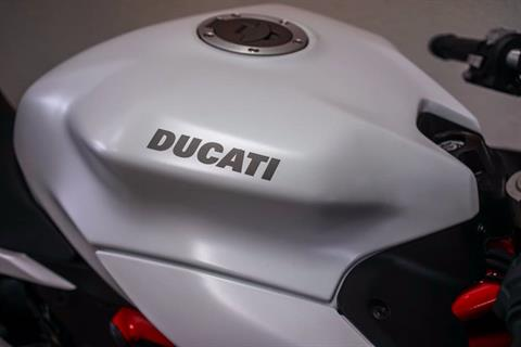 2018 Ducati SUPERSPORT S in Brea, California