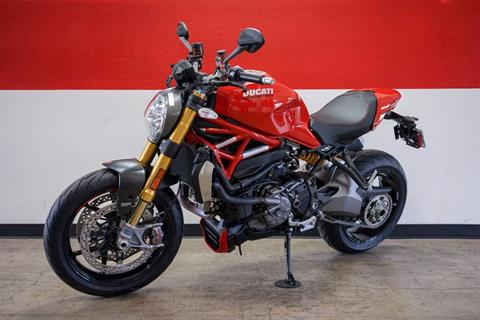 2018 Ducati Monster 1200 S in Brea, California