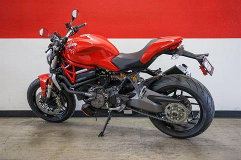 2018 Ducati Monster 1200 in Brea, California