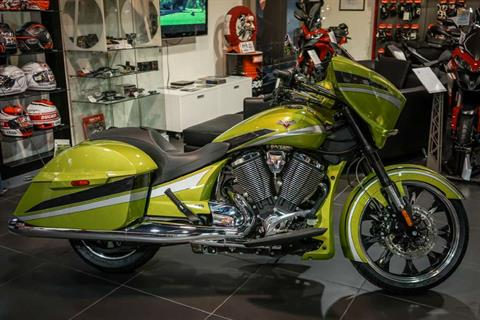 2015 Victory Magnum™ in Brea, California