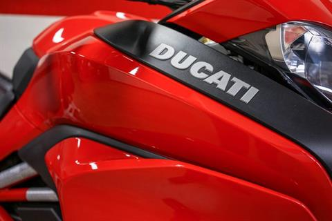 2016 Ducati Multistrada 1200 in Brea, California