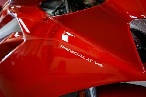2019 Ducati Panigale V4 in Brea, California - Photo 2