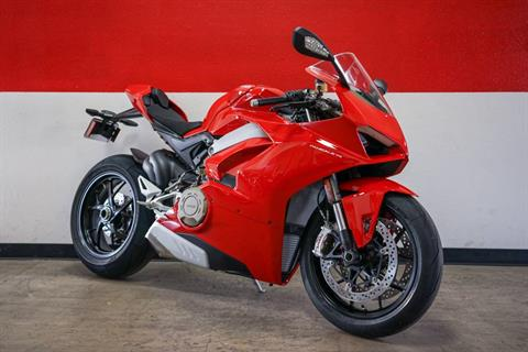 2019 Ducati Panigale V4 in Brea, California - Photo 7