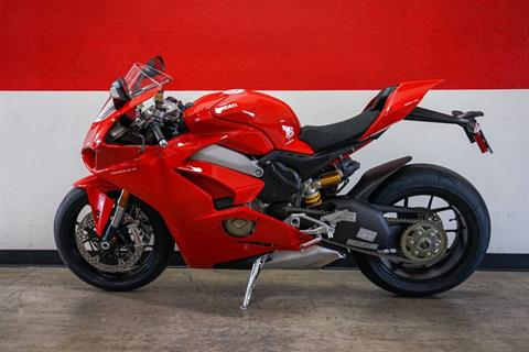 2019 Ducati Panigale V4 in Brea, California - Photo 11