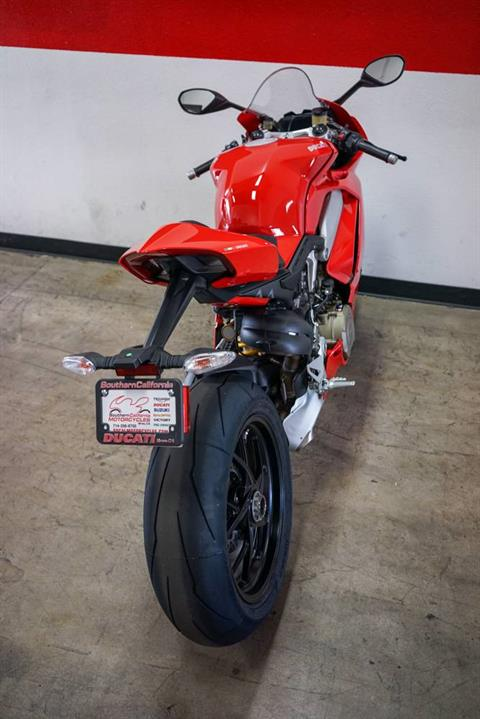 2019 Ducati Panigale V4 in Brea, California - Photo 13