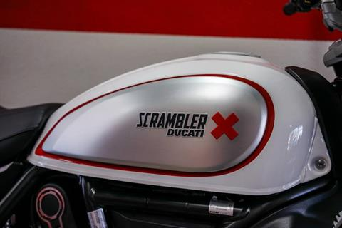 2018 Ducati Scrambler Desert Sled in Brea, California - Photo 3