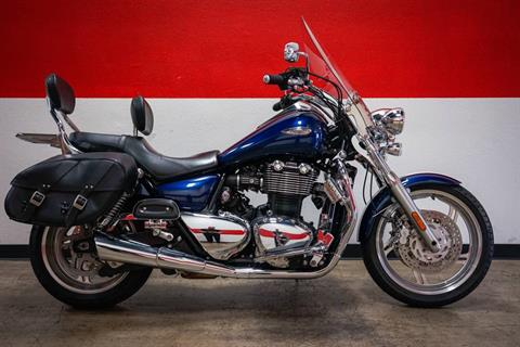 2010 Triumph Thunderbird in Brea, California