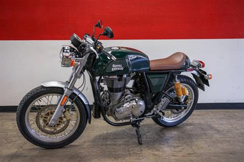 2017 Royal Enfield Continental GT in Brea, California - Photo 8