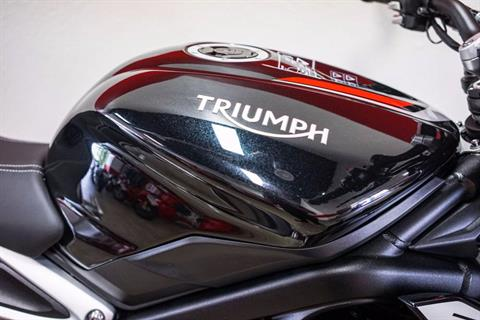 2018 Triumph Street Triple RS in Brea, California - Photo 3