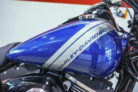 2015 Harley-Davidson Fat Bob® in Brea, California