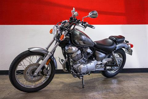 2017 Yamaha V Star 250 in Brea, California