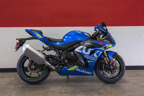 2018 Suzuki GSX-R1000R in Brea, California