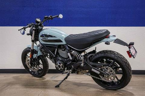 2016 Custom Custom Ducati Scrambler Sixty2 in Brea, California