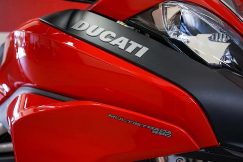 2018 Ducati Multistrada 950 SW in Brea, California