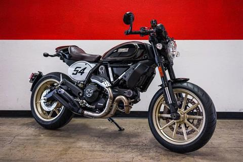2018 Ducati Scrambler Cafe Racer in Brea, California - Photo 9