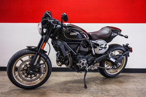 2018 Ducati Scrambler Cafe Racer in Brea, California - Photo 12