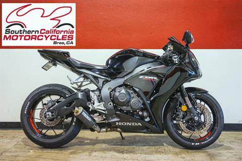 2014 Honda CBR®1000RR in Brea, California