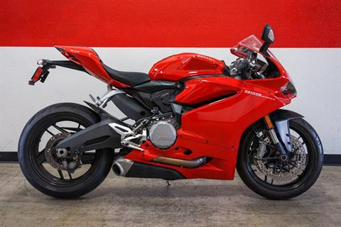 2016 Ducati 959 Panigale in Brea, California