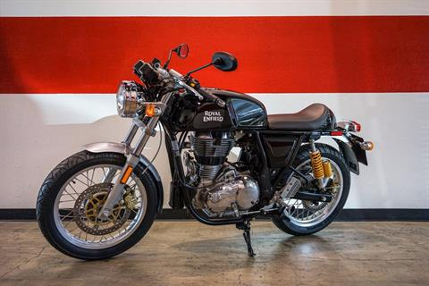 2016 Royal Enfield Continental GT in Brea, California