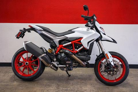 2018 Ducati Hypermotard 939 in Brea, California