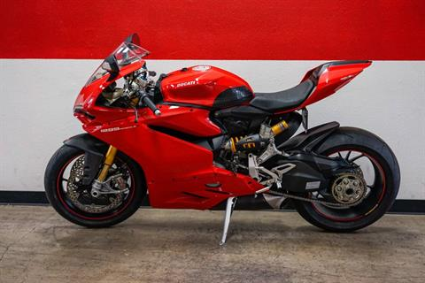 2017 Ducati 1299 Panigale S in Brea, California - Photo 11