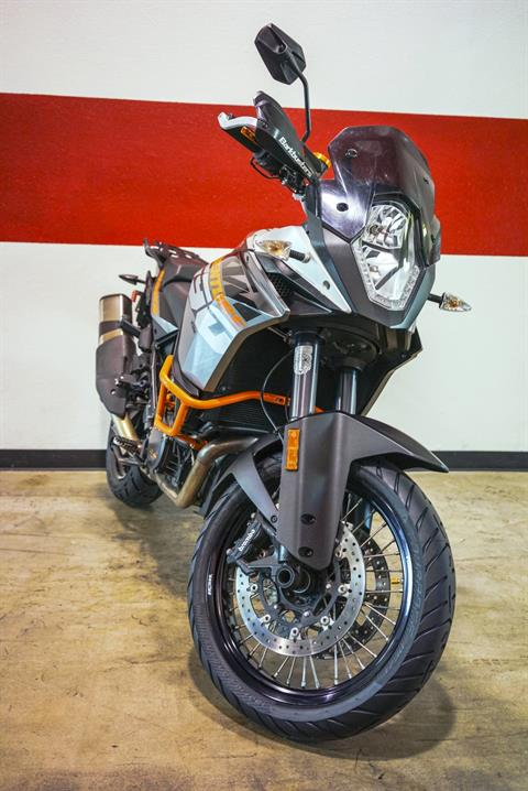 2013 KTM 1190 Adventure in Brea, California