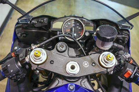 2015 Yamaha YZF-R6 in Brea, California - Photo 5